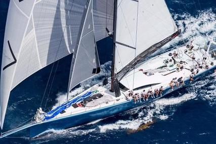 McConaghy Boats Maxi 100 for sale in Antigua and Barbuda for €3,750,000 (£3,348,035)