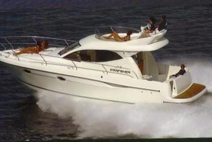 Starfisher 34 Cr for sale in Spain for €69,900 (£62,646)
