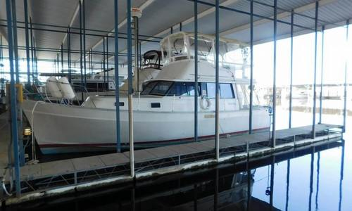 Image of Mainship 34 for sale in United States of America for $34,999 (£25,026) Georgetown, Georgia, United States of America