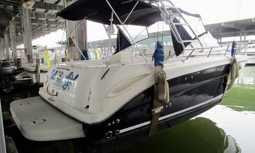 Image of Sea Ray 290 Amberjack for sale in United States of America for $47,995 (£36,137) Hitchcock, Texas, United States of America