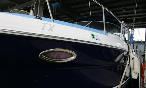 Image of Sea Ray 290 Amberjack for sale in United States of America for $69,900 (£50,006) Galveston, Texas, United States of America