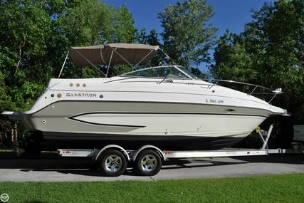 Glastron GS 279 Sport Cruiser for sale in United States of America for $33,000 (£25,696)