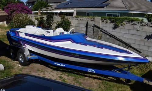 Image of Finish Line Avenger 20 Custom for sale in United States of America for $29,999 (£21,385) Thousand Oaks, California, United States of America