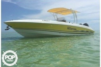 Scarab 35 CC for sale in United States of America for $86,700 (£68,187)