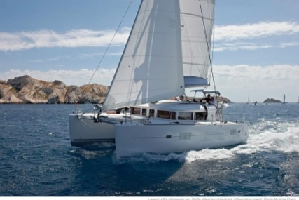 Lagoon 400 for sale in Saint Martin for €218,000 (£191,839)