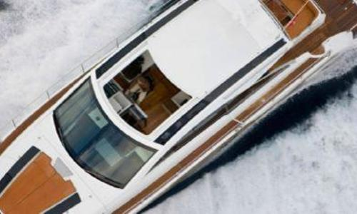 Image of Fairline Targa 58 for sale in Spain for €650,000 (£575,797) Palma, Spain