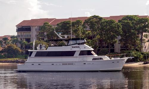 Image of Hatteras for sale in United States of America for $359,000 (£281,524) Jupiter, United States of America