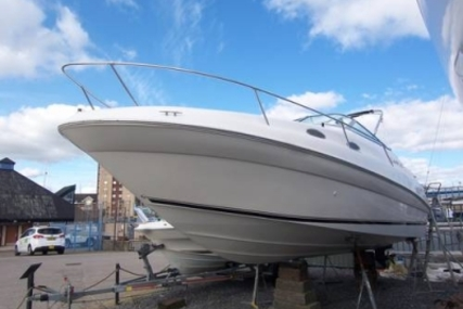 Sea Ray 240 Sundancer for sale in United Kingdom for 12.750 £