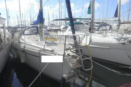 Moody 376 for sale in Spain for €49,000 (£43,591)