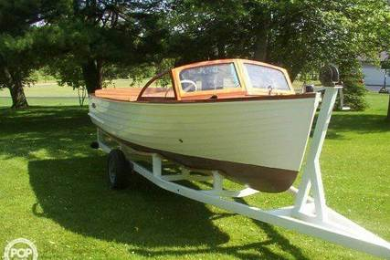 Chris-Craft Sea Skiff 18 for sale in United States of America for $12,600 (£9,547)
