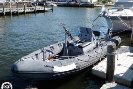 Avon 25 RIB for sale in United States of America for $22,000 (£17,076)