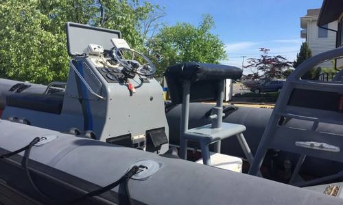 Image of Avon 25 RIB for sale in United States of America for $18,000 (£13,697) Toms River, New Jersey, United States of America