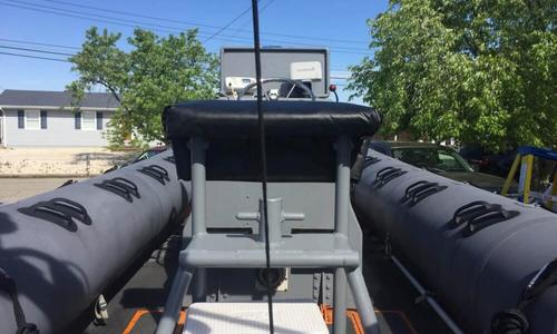 Image of Avon 25 RIB for sale in United States of America for $24,000 (£18,893) Toms River, New Jersey, United States of America