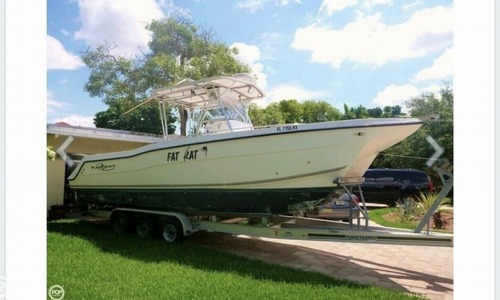 Image of Pro Sport 2660 Prokat CC for sale in United States of America for $43,500 (£32,883) Miami, Florida, United States of America