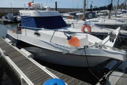 San Remo 750 for sale in Portugal for €29,500 (£26,016)