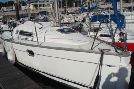 Jeanneau Sun Odyssey 26 for sale in Portugal for €24,000 (£21,158)