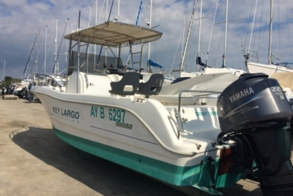 Sessa Marine KEY LARGO 23 for sale in France for €19,000 (£16,963)