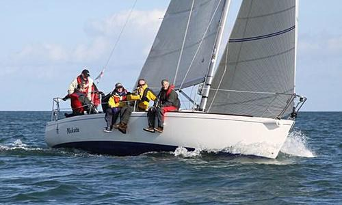 Image of J Boats J/92 for sale in Ireland for £29,000 Howth, Dublin, , Ireland