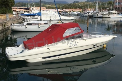 Cranchi Turchese 24 for sale in Italy for €22,000 (£19,641)