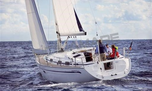 Image of Bavaria 37 Cruiser for sale in Italy for €70,000 (£61,619) Sicilia, Italy