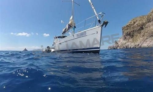 Image of Beneteau Oceanis 343 Clipper for sale in Italy for €59,000 (£52,215) Sicilia, Italy