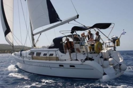 Hunter 41 DS for sale in Greece for £74,950