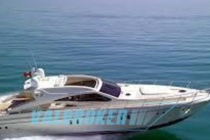 Dalla Pieta 58 HT for sale in Italy for €450,000 (£401,908)