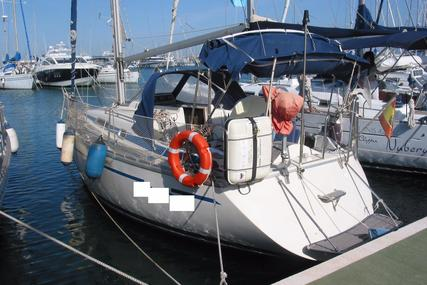 Bavaria 30 for sale in Spain for €21,500 (£18,907)