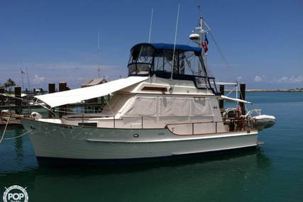 Island Gypsy 32 for sale in United States of America for $53,500 (£38,304)
