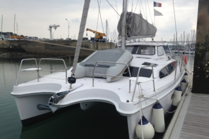GEMINI YACHTS GEMINI 35 LEGACY for sale in France for €260,000 (£230,319)