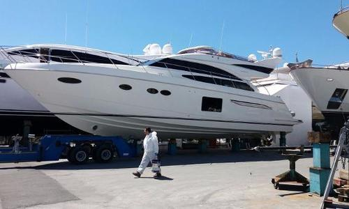 Image of Princess 64 for sale in France for £1,095,000 Cannes, France
