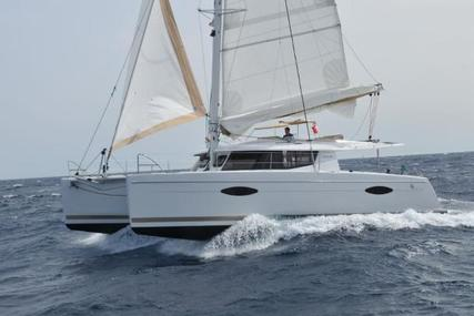 Fountaine Pajot Helia 44 for sale in France for €395,000 (£352,383)