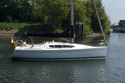 Dehler 29 JV for sale in Netherlands for €57,825 (£50,824)