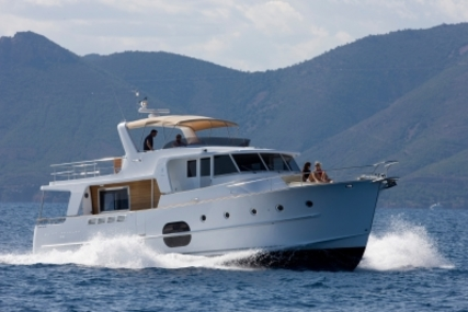 Beneteau Swift Trawler 52 for sale in Sweden for kr5,695,000 (£486,586)