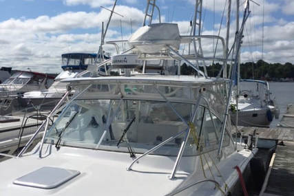 Luhrs 28 Open for sale in United States of America for $135,000 (£102,141)