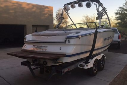 Mastercraft X-35 for sale in United States of America for $69,200 (£52,434)