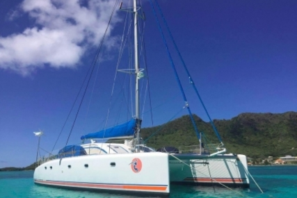Nautitech 475 for sale in Saint Martin for €199,000 (£173,359)