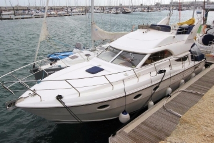 Humber 416 for sale in Ireland for €139,000 (£123,169)