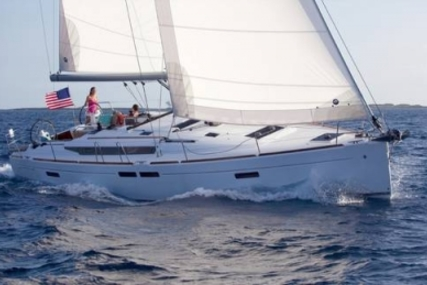 Jeanneau Sun Odyssey 479 for sale in United Kingdom for £255,000