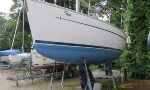 Image of Bavaria Yachts 32 for sale in United Kingdom for £38,000 FOWEY, United Kingdom