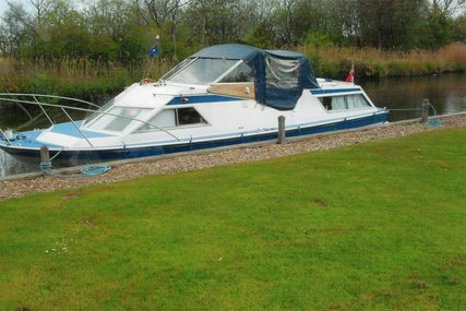 Seamaster 8 Metre for sale in United Kingdom for £12,995