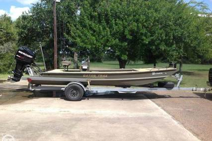 Gator Trax 17x62 Hunt Deck BIG WATER EDITION for sale in United States of America for $21,500 (£16,744)