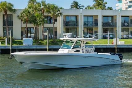 Boston Whaler 370 Outrage for sale in United States of America for $319,000 (£238,531)