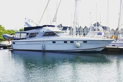 Fairline 50 Flybridge for sale in United Kingdom for P.O.A.