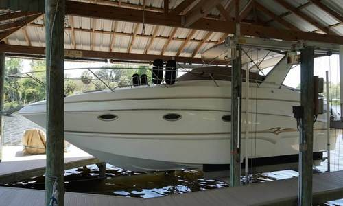 Image of Larson 310 Cabrio for sale in United States of America for $54,500 (£39,013) Riverview, Florida, United States of America