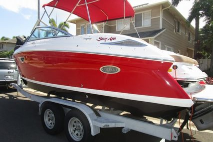 Cobalt 243 for sale in United States of America for $100,000 (£80,495)