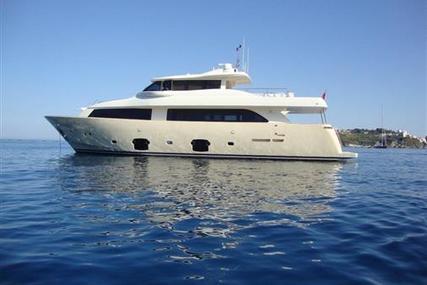 Custom Line Navetta 26 for sale in France for €2,900,000 (£2,586,168)