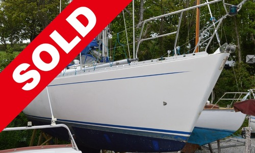 Image of Sigma 38 for sale in United Kingdom for £36,250 Falmouth, United Kingdom