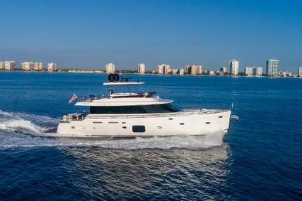 Azimut Magellano 76 for sale in United States of America for $3,500,000 (£2,612,681)