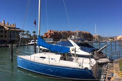 Triana 260 for sale in Spain for €16,000 (£14,283)